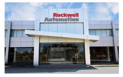 Rockwell Automation - installation of 70+ kilometers of high grade category 6 data cable, 1.5km of fibre optic inter links, installation of cable infrastructure support through out the entire complex